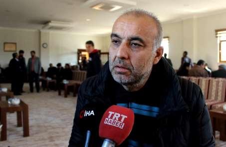 Fransayı karıştıran kazada ölen Türk gencin babası konuştu