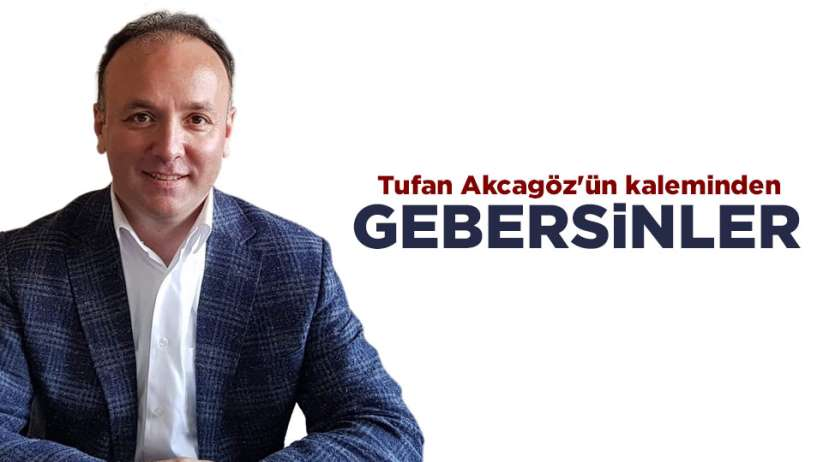 GEBERSİNLER