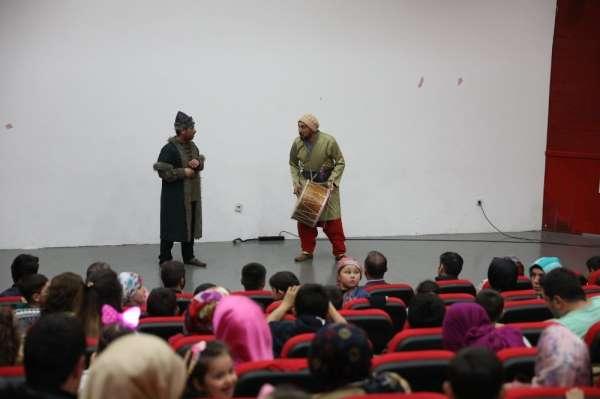 Fatsa Belediyesi Ramazan etkinlikleri