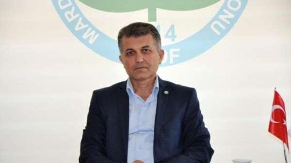 MTDF Başkanı Öter'den Kent A.Ş.'deki taciz iddiası açıklaması