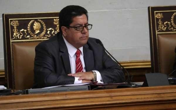 Guaido'nun yardımcısı gözaltına alındı