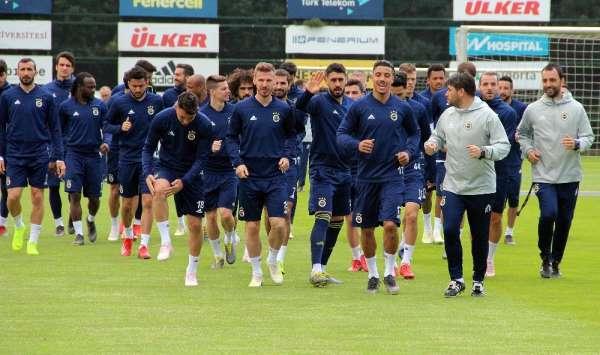 Fenerbahçe'de Frey sezonu kapattı