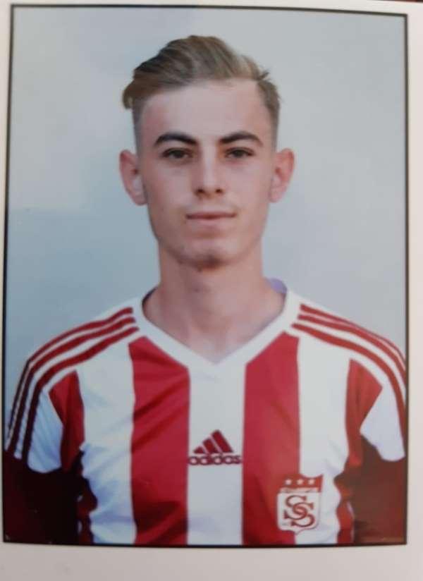 Muhammed Emin Ergin, Sivasspor'a transfer oldu