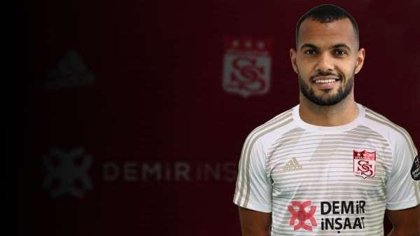Fernando Andrade Demir Grup Sivasspor'da