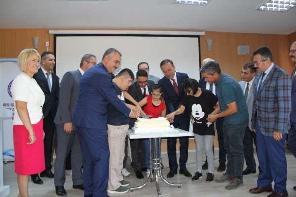 'Ailem Mutlu Zihnim Mutlu' projesi tanıtıldı