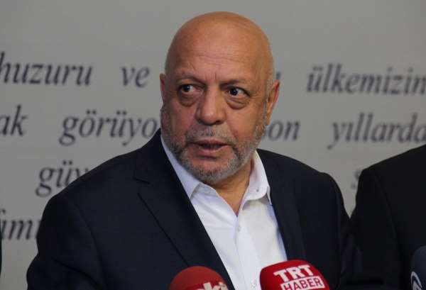 Mahmut Arslan: 'Bu teklifler kabul edilebilir teklifler değil'