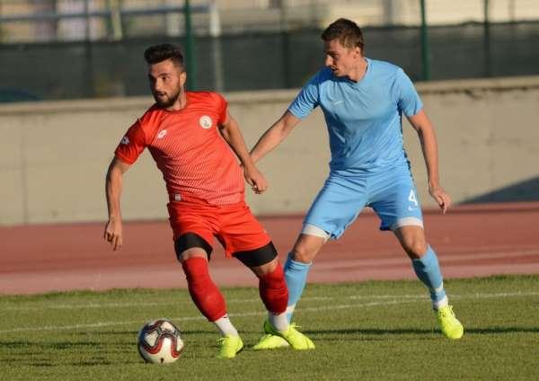 Sivas Belediyespor, Manisa'yı 1-0 yendi