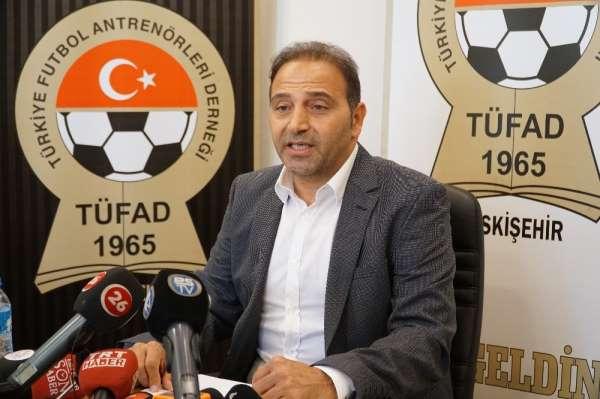 Fuat Çapa, Başkan Taş'a 'Eskişehirspor'a nasıl bir zarar verdim?' diye sordu