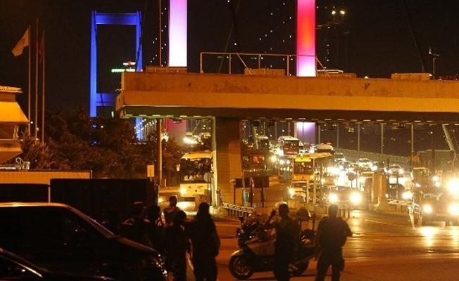 """""""15 Temmuz Gecesi Köprüde CIA Ajanı Bulunuyordu"""""""