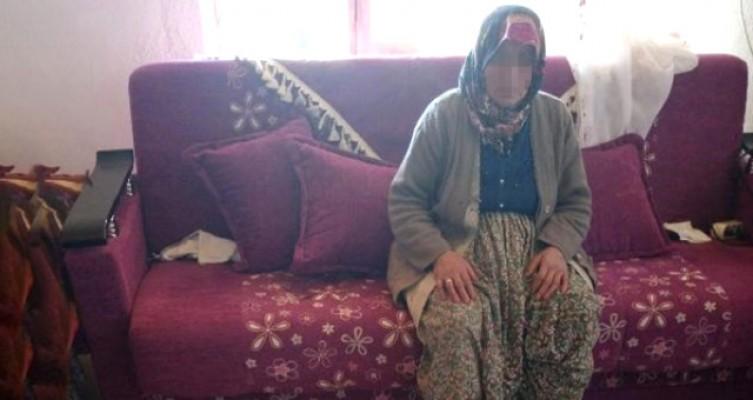 19 Yaşındaki Sarhoş, Evine Girdiği 68 Yaşındaki Kadına Saldırdı