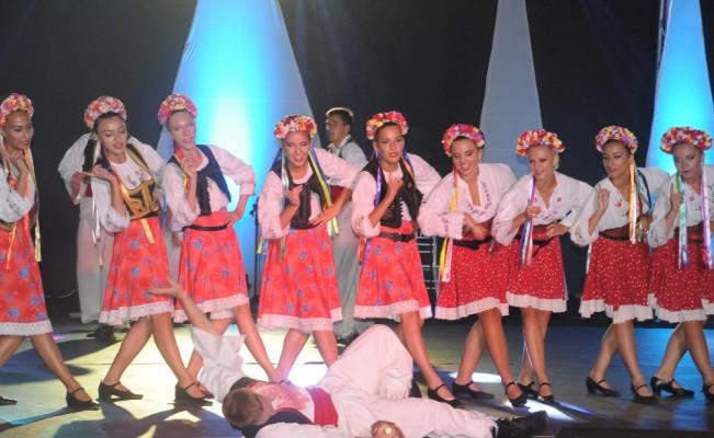 31. TUFAG Uluslararası Halk Dansları Festivali