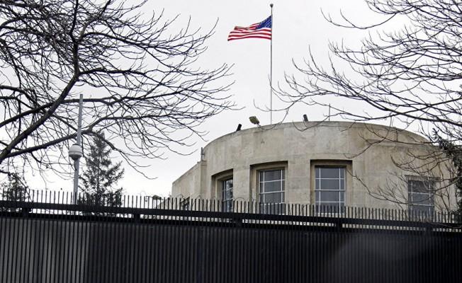ABD Büyükelçiliğine Saldırıda FETÖ İzi