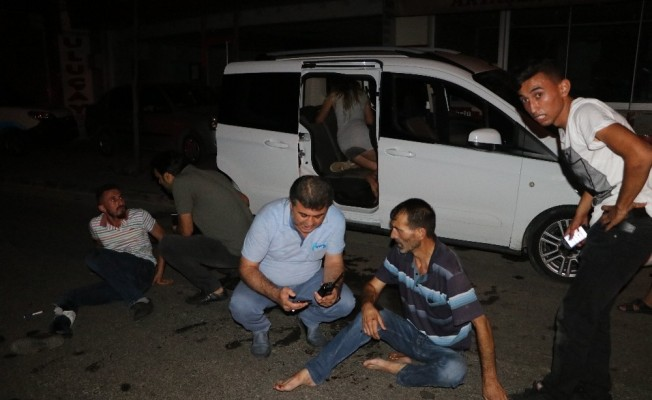 Adana'da barda silahlı kavga: 1 kadın öldü, 5 kişi yaralandı