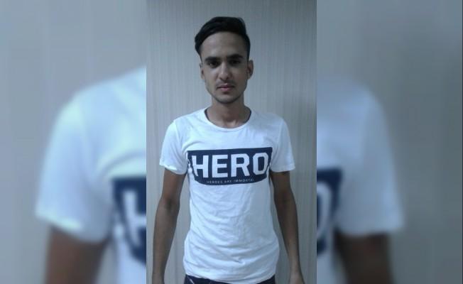 Adana'da üçüncü 'Hero' gözaltısı