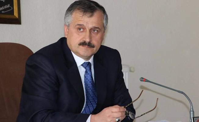 AK Parti`nin Bafra Belediye Başkan Adayı Belli Oldu