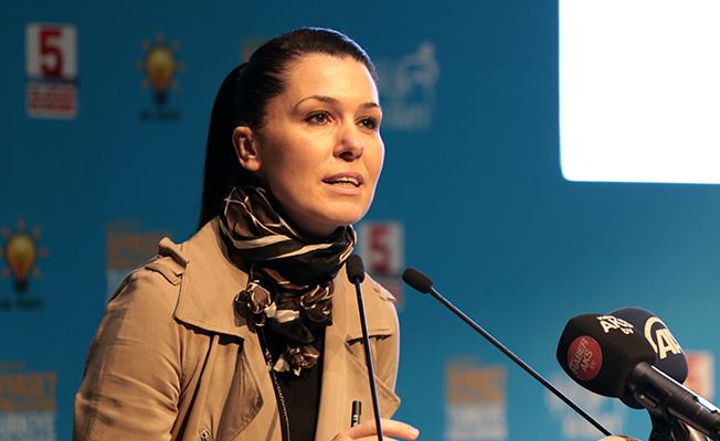 """""""AK Parti Çıtayı Yükselterek Başarı Hikayesi Yazmıştır"""""""