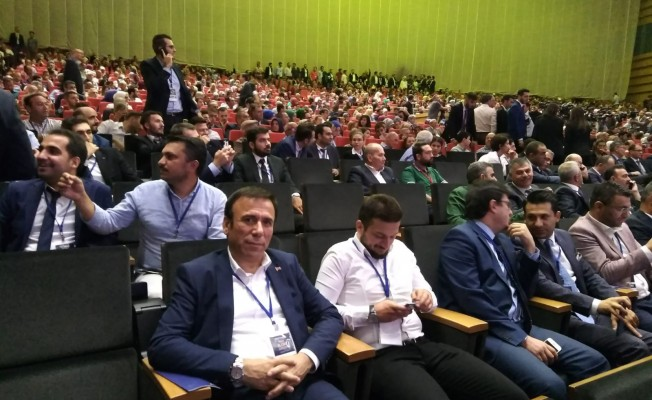 AK Parti Türkiye`yi Dönüştürdü