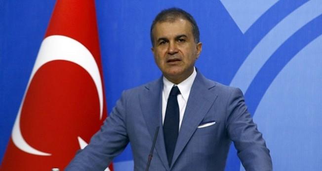 AK Partiden MYK Sonrası Flaş Açıklamalar!