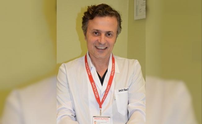 Ameliyatsız tedavi yöntemi: Botoks