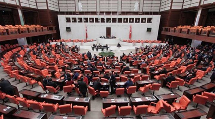 Anayasa değişiklik teklifi görüşmeleri