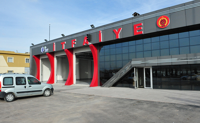 Ankara İtfaiyesinde Cinsel İstismar Skandalı!