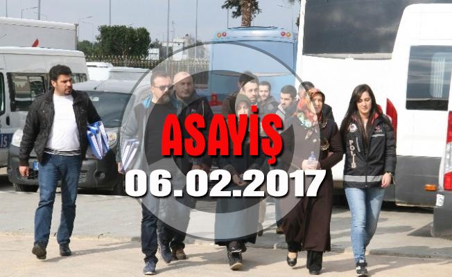 Antalya'da FETÖ soruşturması: 8 kişi adliyeye sevk edildi