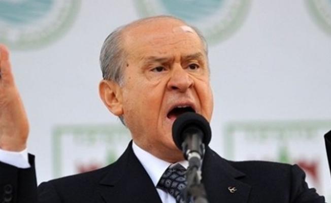 Bahçeli`den Erdoğan`ın Af Çıkışına Yanıt!