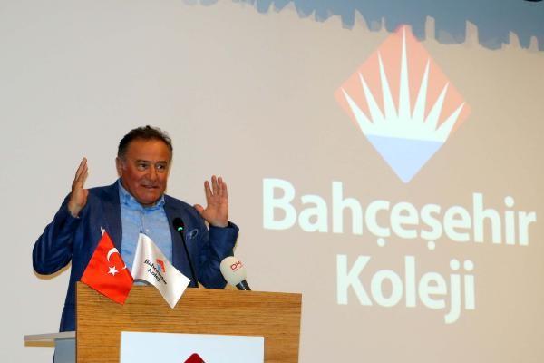Bahçeşehir Koleji, Samsun`da Atakum Kampusu`nü kurdu