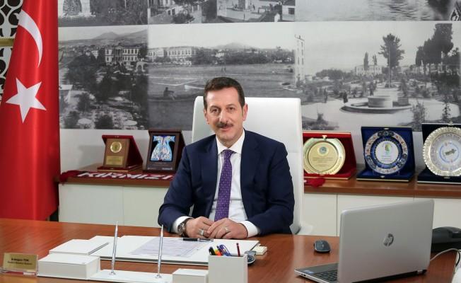 Başkan Tok, AK Parti'nin Tarihi Manifestosunu Değerlendirdi