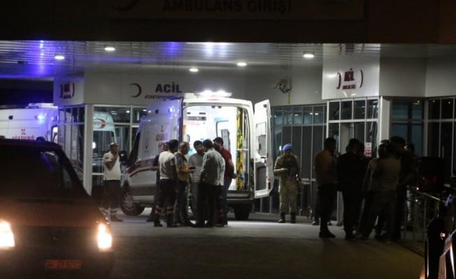 Bingöl'deki çatışmada yaralanan 1 asker şehit oldu