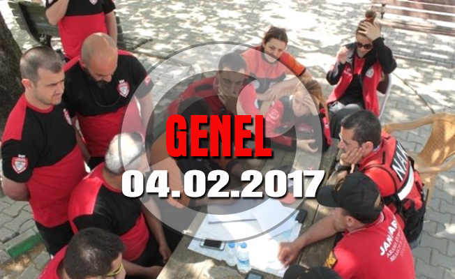 Bitlis'te 6 saatlik hasta kurtarma operasyonu