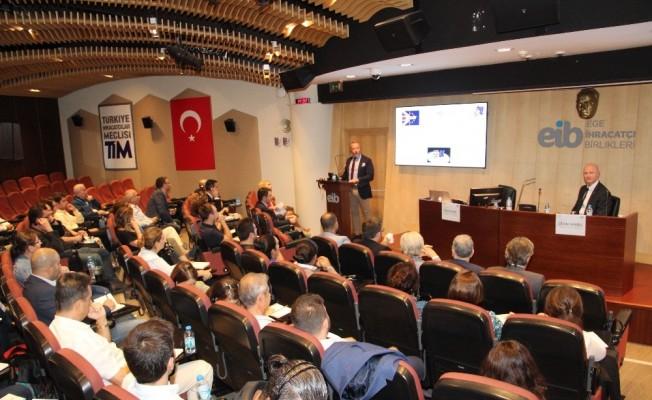 Brexit Türk Gıda Ürünleri İçin Fırsatlar Sunuyor