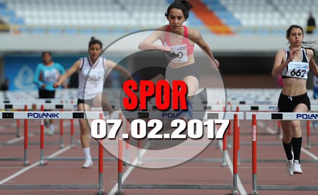 Burhaniyeli özel sporcular Türkiye'yi temsil edecek