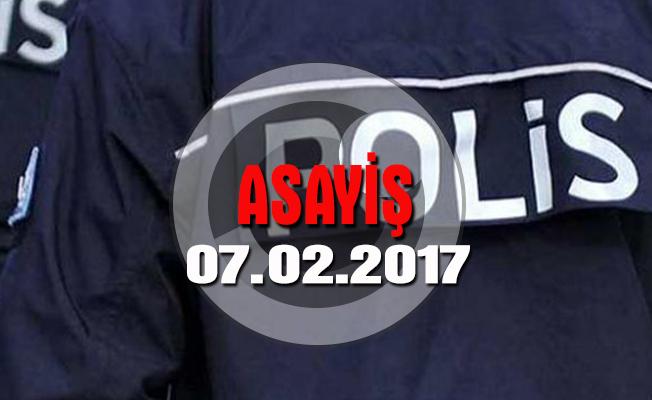 Bursa'da Polisi'nden uyuşturucu ile topyekün seferberlik
