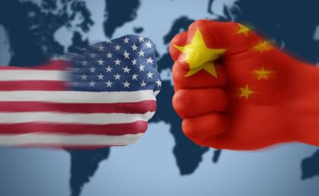 Çin`den ABD`ye Sert Misilleme!