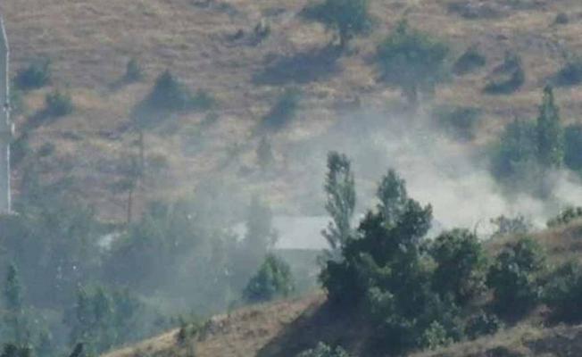 Çukurca`da Kahpe Saldırı! 1`i Ağır 6 Askerimiz Yaralı