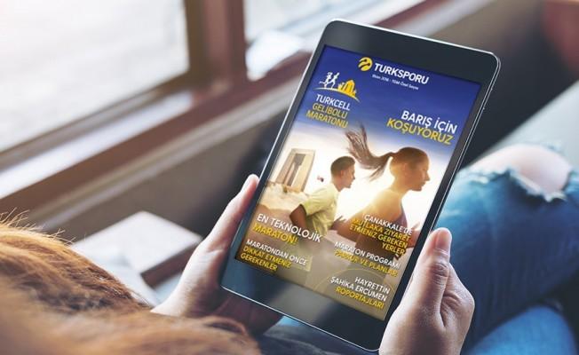 Dergi Tirajları Dijitalde 100 Bini Aştı