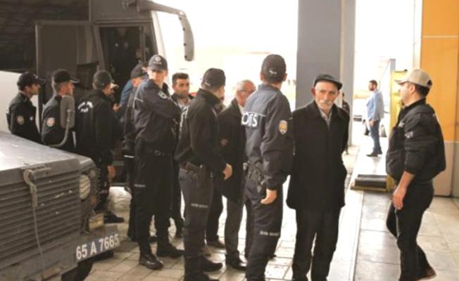 Devlet Harekete Geçti! PKK`lı Muhtar Kalmayacak