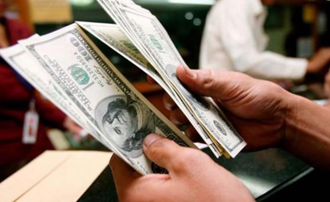 Dolarda Düşüş Sürüyor!