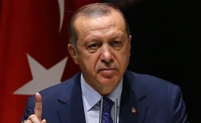 Erdoğan`dan Bahçeli`nin `Af` Çıkışına Net Cevap!