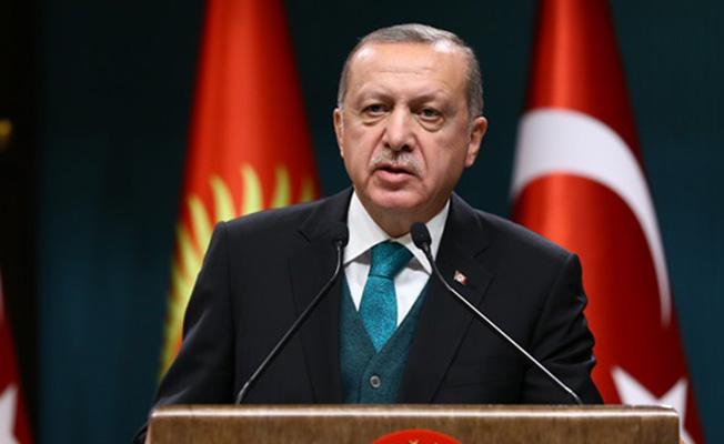 Erdoğan`dan Sert Çıkış: Cahil, Soytarı...
