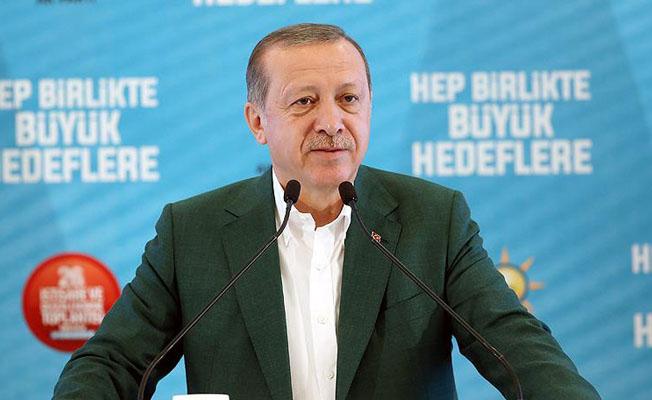 Erdoğan, McKinsey Tartışmalarını Noktaladı, Biz Bize Yeteriz