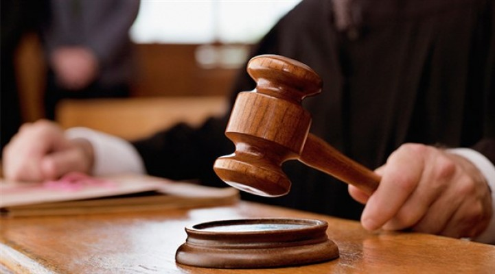 FETÖ`den yargılanan savcı-hakim karı kocaya 7`şer yıl hapis