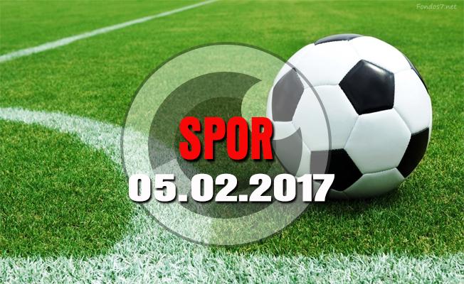 Gaziantep'te amatör futbol maçında kavga