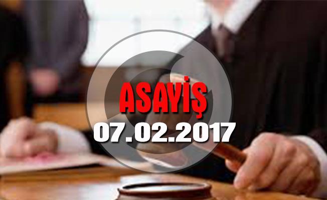 Giresun'da DEAŞ operasyonu: 3 tutuklama