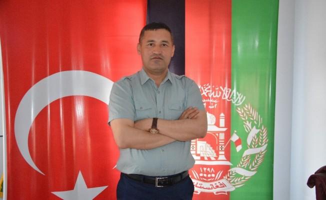 Gül'den Afgan Mültecilere Çağrı!
