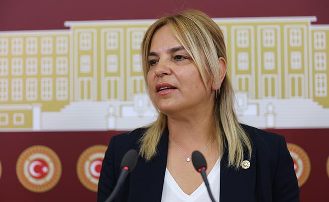 Hancıoğlu`dan Şiddet Mağduru Sağlık Çalışanları İçin Kanun Teklifi!