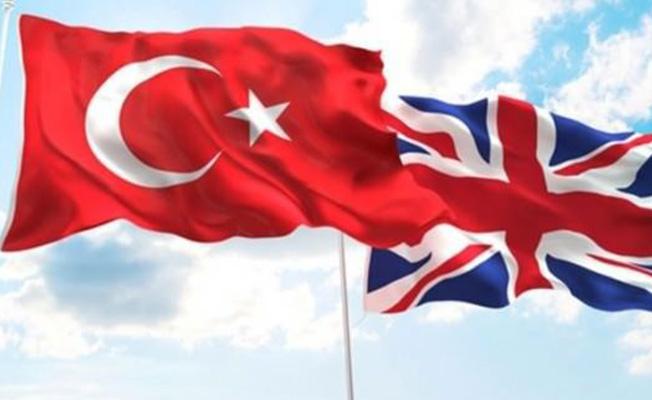 İngiltere`den Türkiye`ye Tam Destek!