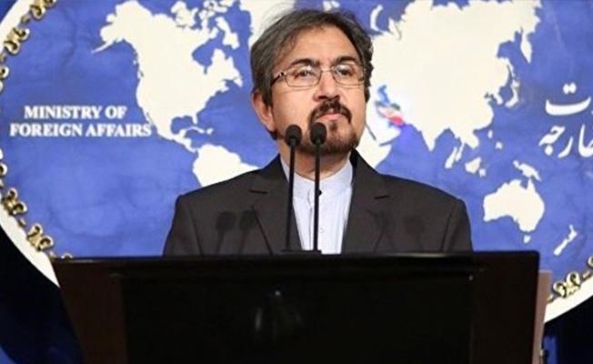 İran`dan ABD`ye Karşı Türkiye`ye Destek Açıklaması!