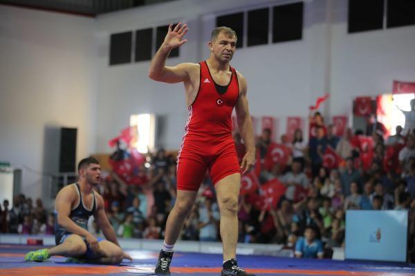 İşitme Engelliler Olimpiyatı`nda Türkiye en çok madalyayı minderde aldı